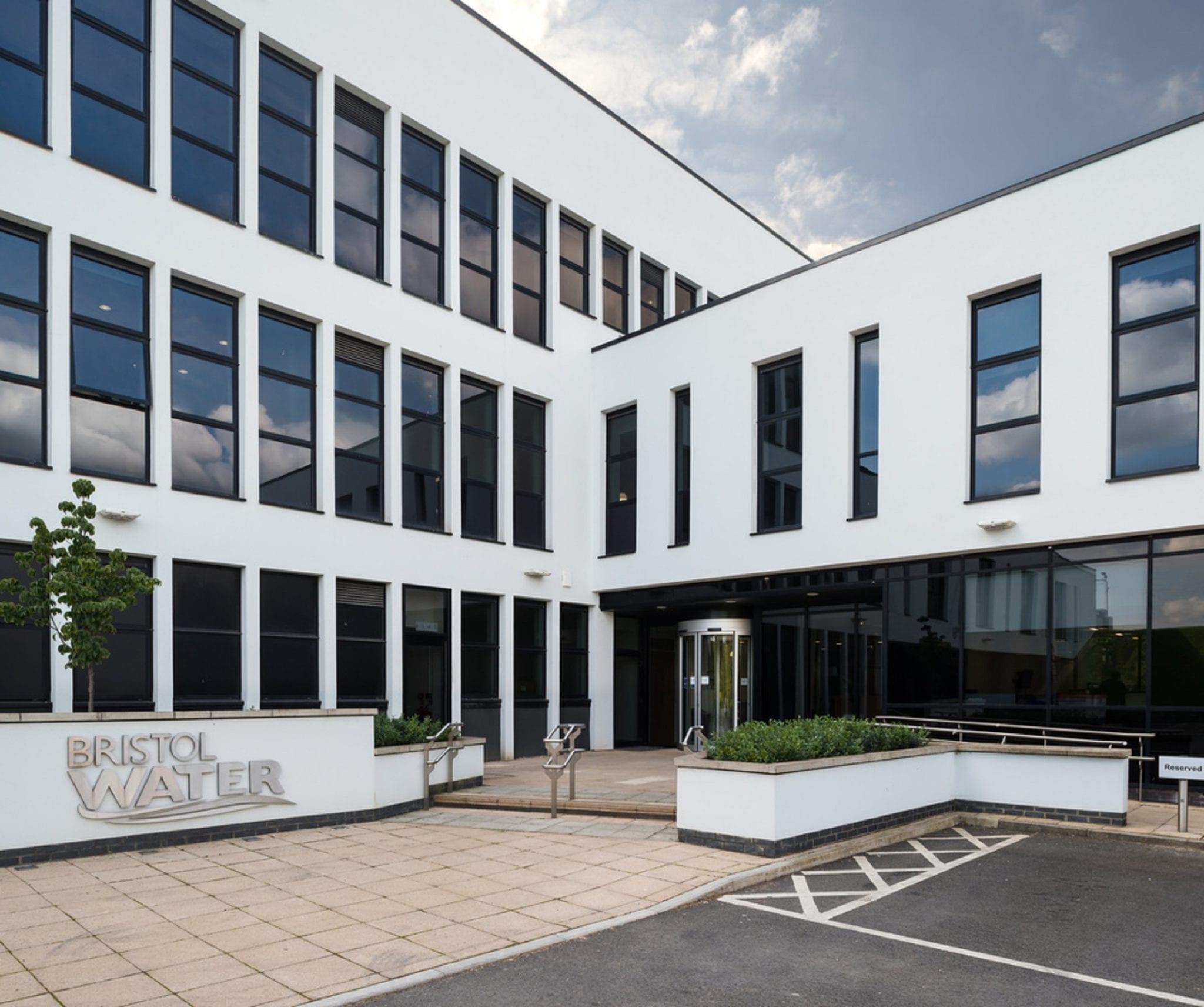 Bristol Water Office