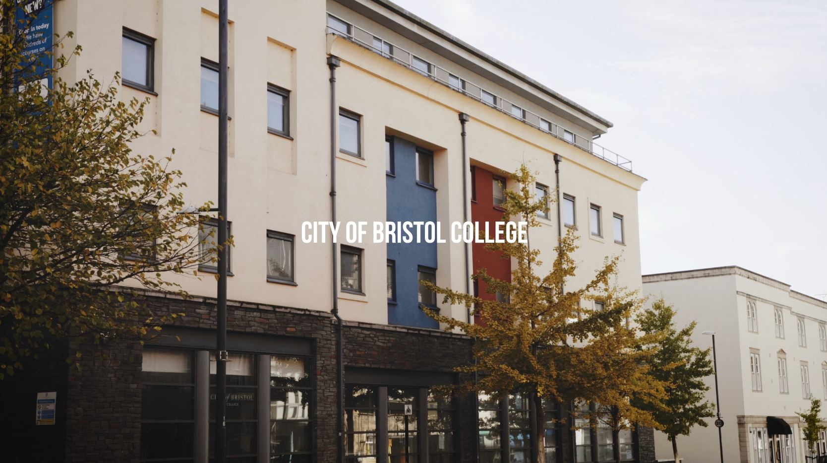 City of Bristol College ensures safety for all