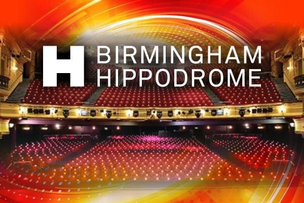 Top Performance from Evac+Chair at the Birmingham Hippodrome